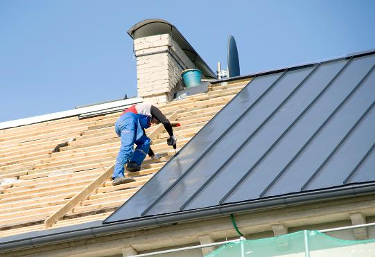 Santa Rosa Roofing Commercial Roofing Services